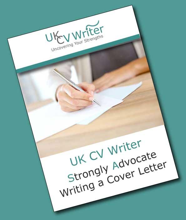 CV Cover Letter